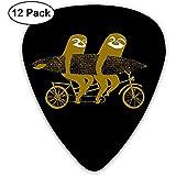 Scelte classiche da surf per bradipi tandem in bicicletta Confezione da 12 per basso elettrico per chitarra acustica mandolino basso