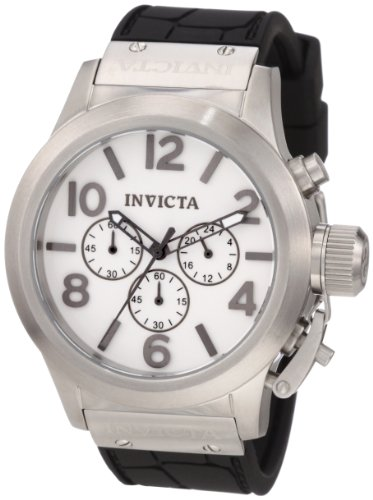 Invicta Men's 1139 Corduba Collection Elegant Chronograph Watch image