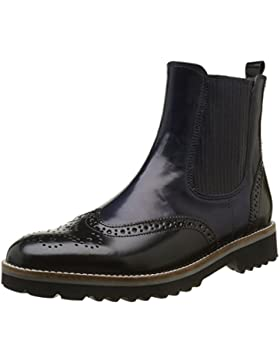 Gabor Damen Fashion Chelsea Boots