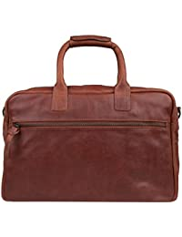 Cowboysbag Palmer Shopper Sac Fourre-tout cuir 32 cm Black 6ss7pm