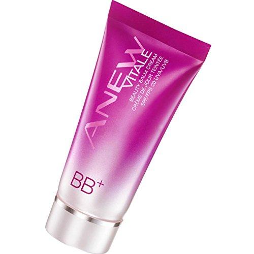 AVON Anew Vitale Beauty Balsam LSF 20 BB Cream