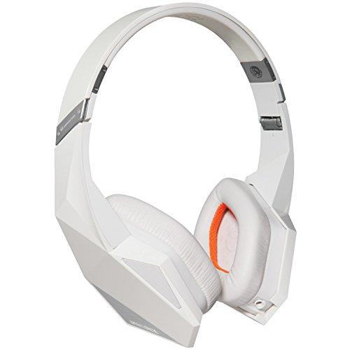 Monster Diesel VEKTR OnEar Designer-Kopfhörer mit ControlTalk Universal weiß