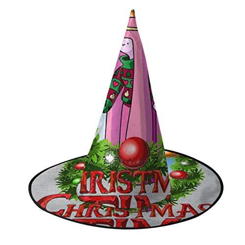 Prinzessin Bubblegum Halloween - OJIPASD Adventure-Weihnachtskranz Prinzessin Bubblegum Cartoon Network