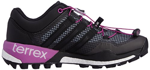 Adidas Terrex Boost W CBLACK/FTWWHT/CBLACK