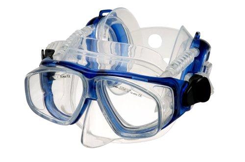 IST Proline ProEar Gafas buceo compensación presión