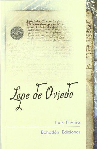 Lope De Oviedo (Índigo)