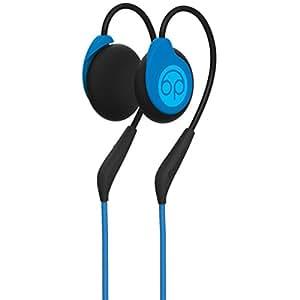 bedphones Gen 3, ohraufliegende Sleep Kopfhörer –-, die meisten bequeme Kopfhörer für Schlafen–Mit Inline Mikrofon und Fernbedienung