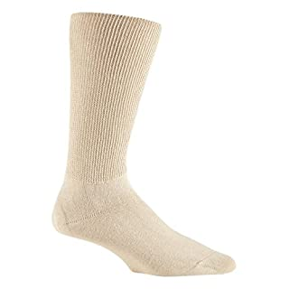 Ability Superstore Oedema Socks - Beige - Large