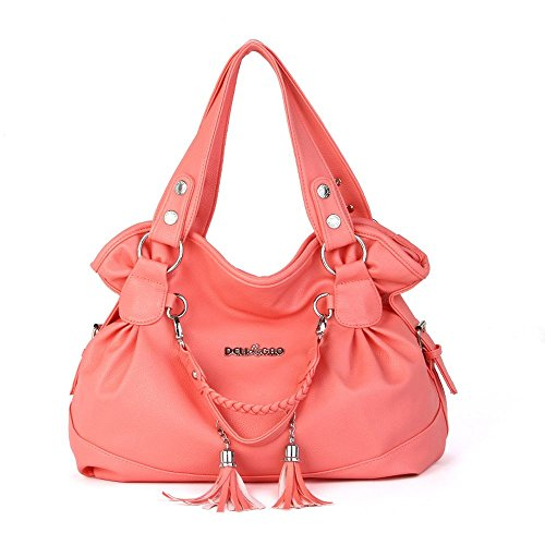 koson-man-womens-patent-leather-boutique-matel-tassels-tote-bags-top-handle-handbagwaterpink