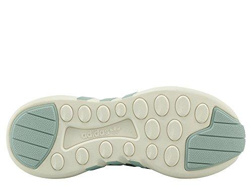 adidas Equipment Support Adv, Scarpe da Ginnastica Basse Uomo Verde