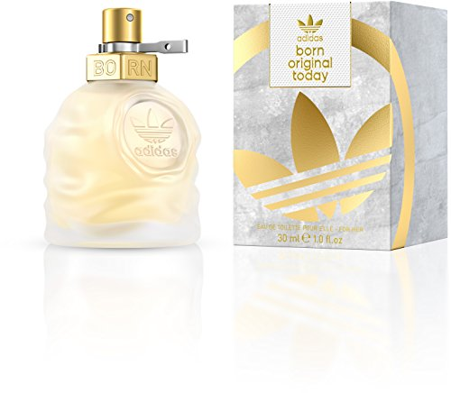 adidas Born Original Today woman Eau de Toilette Natural Spray, 30 ml