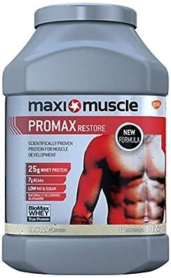 Maximuscle Promax Whey Protein Powder