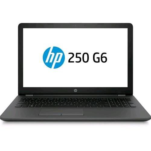 HP 250 G6 Notebook, Intel Core i7-7500U, 8 GB di RAM, SSD da 256 GB, Display 15.6' Antiriflesso FHD 1920 x 1080, Argento