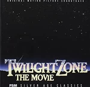 Twilight Zone: The Movie (OST)