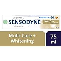 Sensodyne Multi Care + Whitening Toothpaste, 75ml