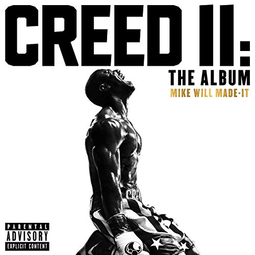 Creed II: The Album [Explicit]