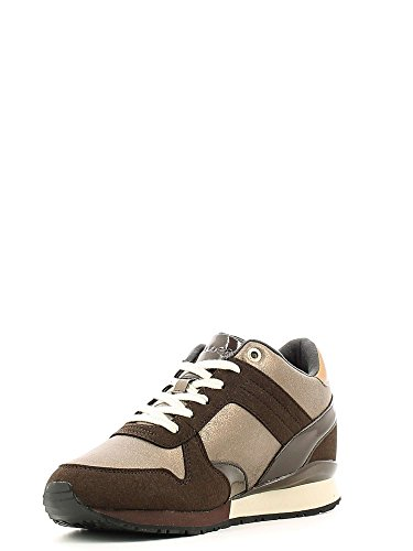Sport scarpe per le donne, colore Marrone , marca TOMMY HILFIGER, modello Sport Scarpe Per Le Donne TOMMY HILFIGER SADY 13C2 Marrone Marrone