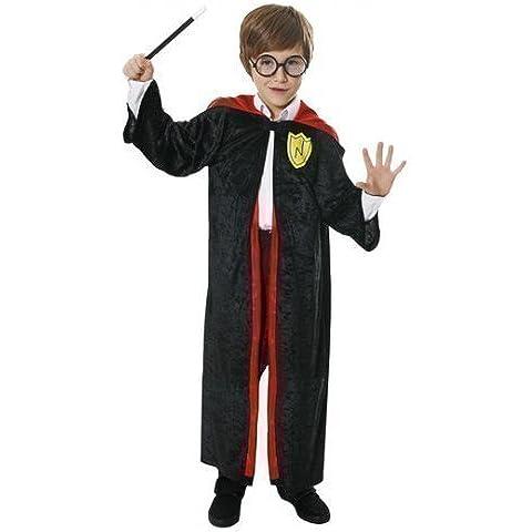 Boys bambino Harry Potter Wizard a libro
