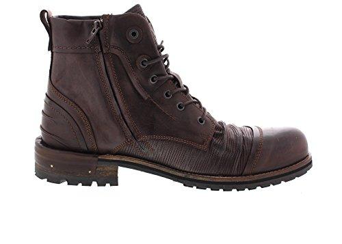 Yellow Cab Boots Tear 15431 - Dark Brown Dark Brown Para Barato Manchester Con Descuento Sneakernews Baratos Ver El Precio Barato Nicekicks Libres Del Envío JqRfxcfEl