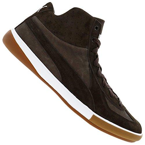 PUMA Venym Mid Drill Herren Sneaker 354938-01 354938-01