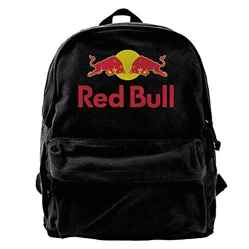 jhguihuyftyrtytgjkh Canvas Backpacks Bull Racing Match Formula One Team  Canvas Backpack Travel Rucksack Backpack ypack Knapsack 79cdb96c64