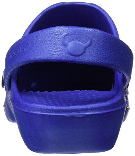 Suecos®  Oden, Chaussures de sécurité pour homme Bleu (blue)