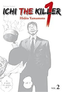 Ichi the Killer Edition simple Tome 2