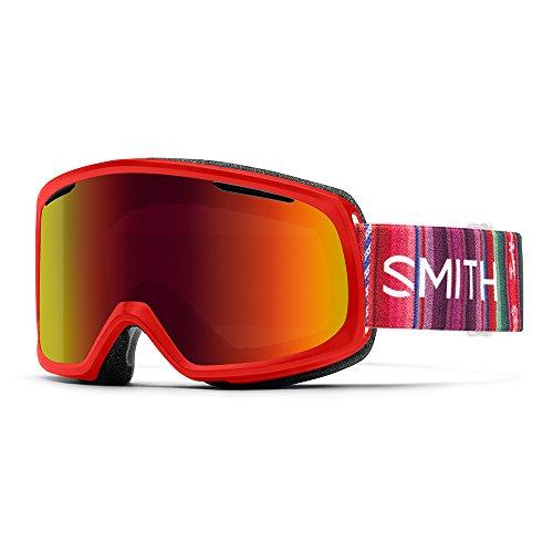 Smith Damen Riot Skibrille, Cuzco, M