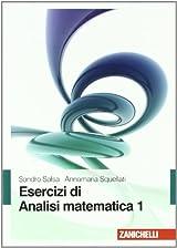Esercizi di analisi matematica: 1