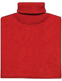 Romano Men's Woolen Neck Warmer Cover in 4 Colors