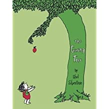 [(The Giving Tree)] [Author: Shel Silverstein] published on (June, 2011)