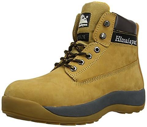 Himalayan 5150, Men's Safety Boots, Beige (Wheat), 10 UK (44 EU)