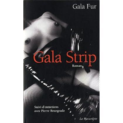 Gala Strip