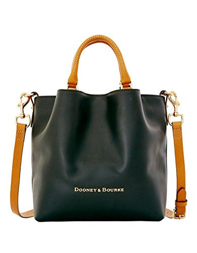 Dooney & Bourke, Borsa tote donna Black