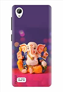 Noise Designer Printed Case / Cover for Vivo Y31 / Festivals & Occasions / Lord Ganesha