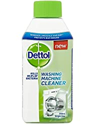 Dettol Washing Machine Cleaner, 250 ml
