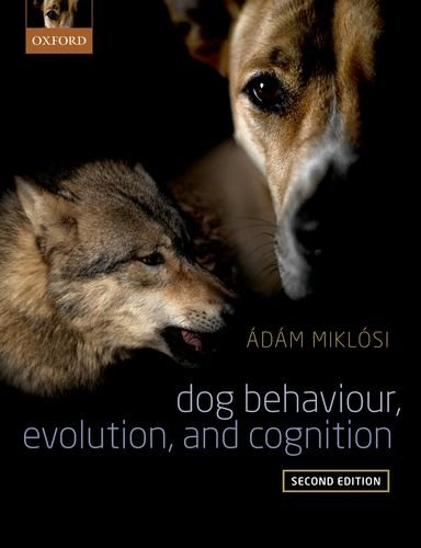 Dog Behaviour, Evolution, and Cognition