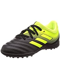 newest 9ea27 cdfb2 adidas Copa 19.3 TF J Chaussures de Football Mixte Enfant