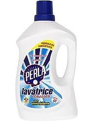 Perla Detersivo Lavatrice Classico con Ammorbidente - 2150 ml