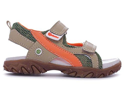 Naturino Sport 488 bambino, tela, sandali, 27 EU
