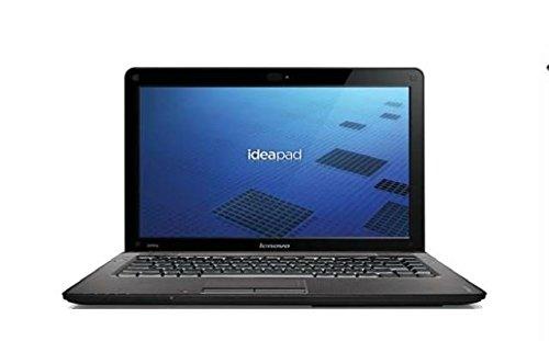 Lenovo IdeaPad U450P Portatile, Intel Pentium SU4100 1.30 Ghz, 4 GB DDR3 SO-DIMM, 320 GB, Windows 7 Home Premium