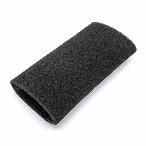 vhbw Schaumstoff Filter Schaumstoff für Staubsauger, Saugroboter, Mehrzwecksauger Bosch Athlet...