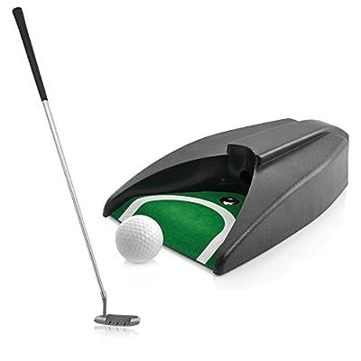 Shopinnov Golf-Set für Innenräume