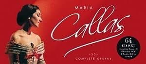 Callas: 30 Operas Integraux
