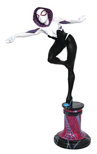Marvel Comics MAY172532 - Estatua de Spider-Gwen...