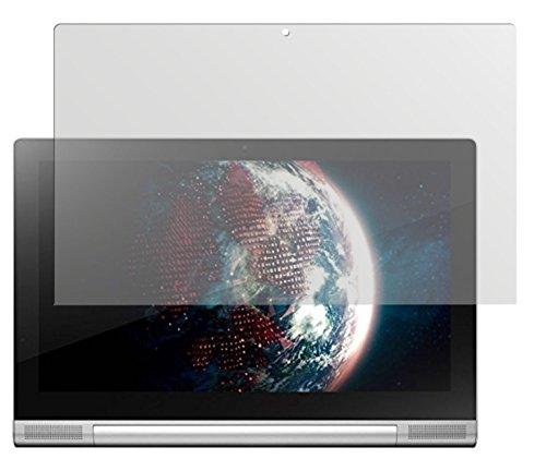 dipos Lenovo Yoga Tablet 2 PRO Schutzfolie (2 Stück) - Antireflex Premium Folie matt