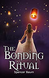The Bonding Ritual (Girls Wearing Black: Book Four) (English Edition)