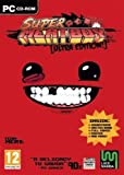 [UK-Import]Super Meat Boy Ultra Edition Game PC