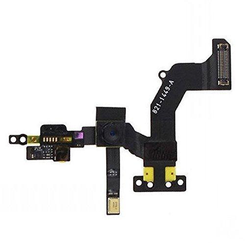 Front Kamera Objektiv Ersatz Proximity Sensor Flex Mikrofon für iPhone 5 (Iphone-kamera-objektiv-ersatz)