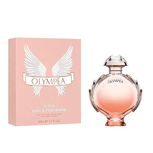 Paco Rabanne Olympea Aqua Légère Eau De Parfum 30 ml (woman)